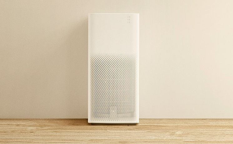 What are the application fields of indoor dust sensor