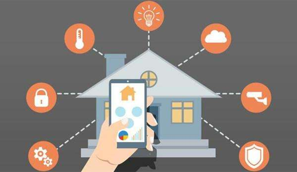 Did you know that sensors are common in smart homes