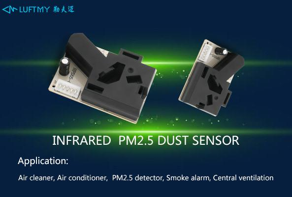 HPD05 Infrared gas sensor