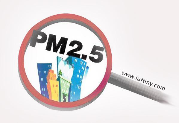 What is PM2.5