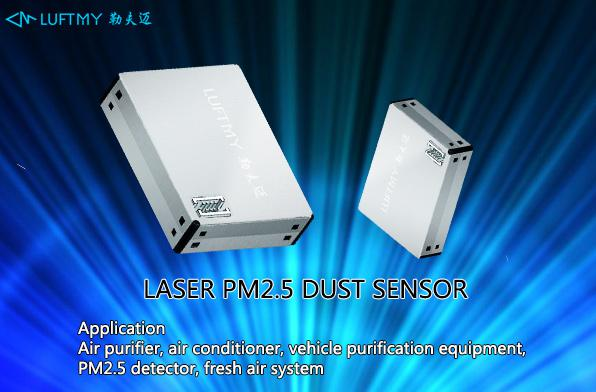 LD11 Laser PM2.5 Dust Sensor Model - LUFTMY
