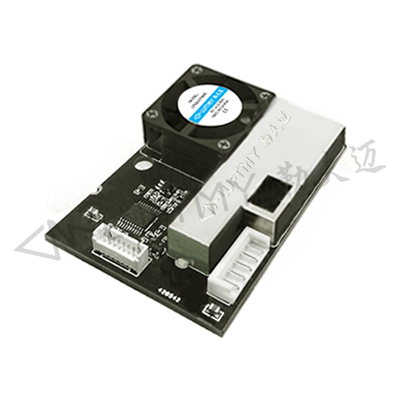 LD13A Laser PM2.5 Dust Sensor Model